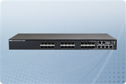 Dell PowerConnect 7024F Fibre Switch from Aventis Systems, Inc.
