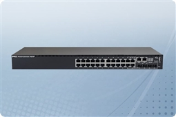 Dell PowerConnect 7024P Switch from Aventis Systems, Inc.