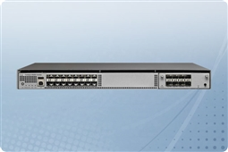 Cisco Catalyst WS-C4500X-16SFP+ 16 Ports Gigabit Ethernet Switch Aventis Systems, Inc.