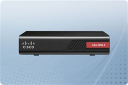 Cisco ASA5506W-A-K9 with FirePOWER Services Security Firewall 4GB 8 Port Appliance