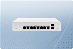 Cisco Meraki MS220-8P-HW Cloud Managed Layer 2 8 Port Gigabit 124W PoE Switch