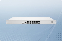 Cisco Meraki MX84-HW Cloud Managed Rackmount Advanced Security Firewall Appliance from Aventis Systems