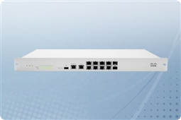 Cisco Meraki MX100-HW Cloud Managed Rackmount Advanced Security Firewall Appliance from Aventis Systems
