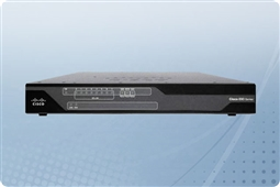 Cisco C892FSP-K9 Integrated Services Router from Aventis Systems
