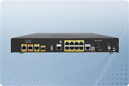 Cisco C891F-K9 Integrated Services Router from Aventis Systems