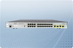 Cisco C891-24X/K9 Integrated Services Router from Aventis Systems