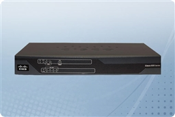 Cisco CISCO881-SEC-K9 Integrated Services Router from Aventis Systems