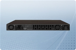 Cisco ISR4431/K9 Integrated Services Router from Aventis Systems