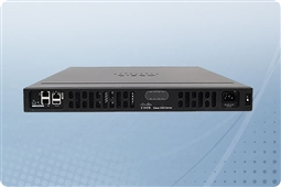 Cisco ISR4331/K9 Integrated Services Router from Aventis Systems