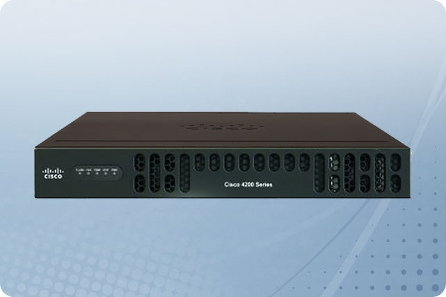 Isr4221 K9 Cisco Router Aventis Systems