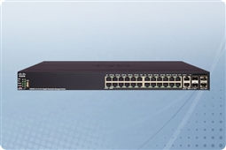 Cisco Small Business Series SG550X-24P-K9 24 Port PoE+ Layer 3 Gigabit Ethernet Managed Switch from Aventis Systems