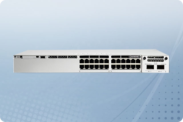 C9300-24T-A | Cisco Switch | Aventis Systems