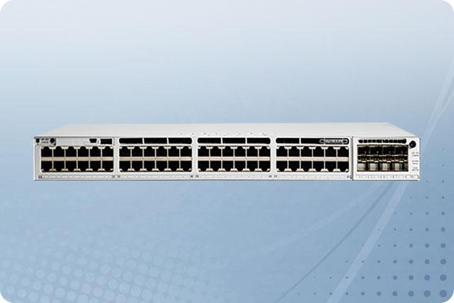 C9300 48t E Cisco Switch Aventis Systems