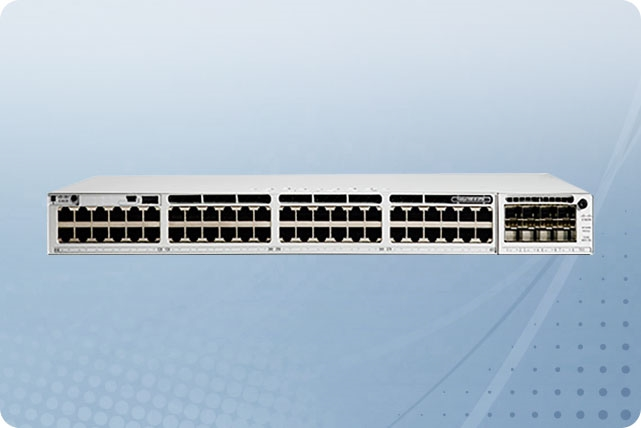 C9300 48p A Cisco Switch Aventis Systems