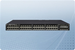 Cisco Catalyst WS-C3650-48FQ-L 48 Port PoE+ Gigabit Ethernet Managed Switch from Aventis Systems