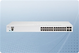 Cisco Catalyst WS-C2960L-24TS-LL 24 Port Gigabit Ethernet Managed Switch from Aventis Systems