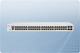 Cisco Catalyst WS-C2960L-48TS-LL 48 Port Gigabit Ethernet Managed Switch from Aventis Systems