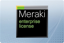 Cisco Meraki MX250 Security Appliance 1 Year Enterprise License and Support Subscription from Aventis Systems