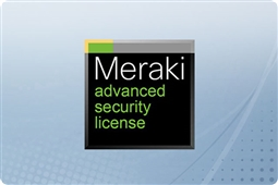 Cisco Meraki MX250 Security Appliance 1 Year Advanced Security License and Support Subscription from Aventis Systems