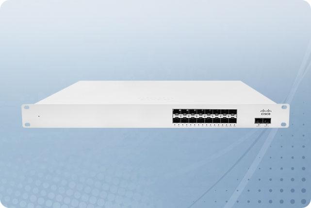 MS425-16-HW MS Switch | Cisco Meraki | Aventis Systems