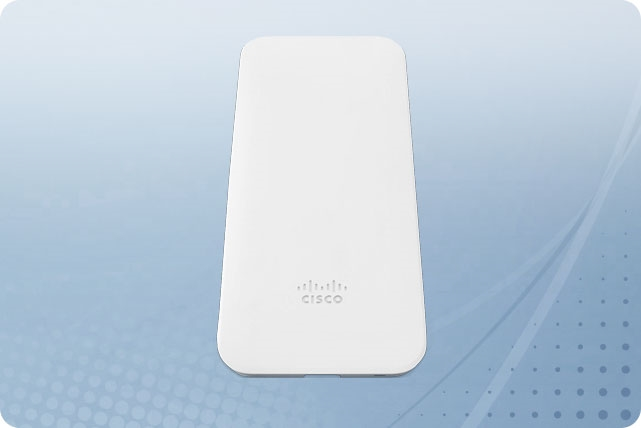 Cisco Meraki MR70-HW Dual-Band MU-MIMO Wave 2 Wireless Access Point Bundled  with 1 Year Enterprise License