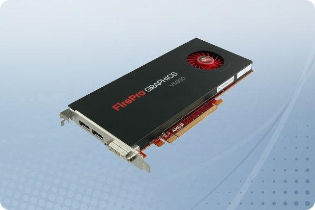 AMD FirePro V5900 Graphics Card