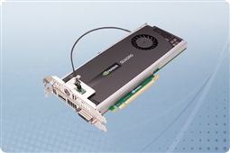 NVIDIA Quadro FX 4000 Graphics Card
