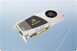 NVIDIA Quadro FX 4800 Graphics Card