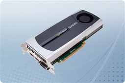 NVIDIA Quadro FX 5000 Graphics Card