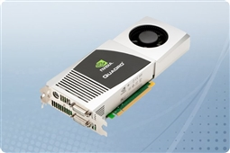NVIDIA Quadro FX 5800 Graphics Card
