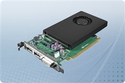 NVIDIA Quadro K2000 Graphics Card