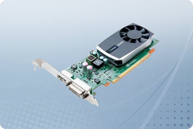 NVIDIA Quadro 600 Graphics Card