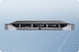 Dell PowerEdge R210 II Server Superior SAS from Aventis Systems, Inc.