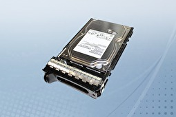 "4TB 7.2K SAS 6Gb/s 3.5"" Hard Drive for Dell PowerEdge from Aventis Systems, Inc."