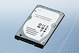 "1TB 7.2K SATA 3Gb/s 2.5"" Laptop Hard Drive from Aventis Systems, Inc."