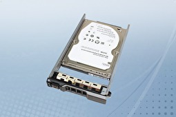 "600GB 10K SATA 6Gb/s 2.5"" Hard Drive for Dell PowerVault from Aventis Systems, Inc."