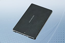 "256GB SSD SATA 6Gb/s 3.5"" Workstation Hard Drive from Aventis Systems, Inc."