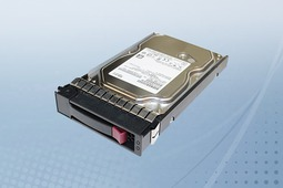 "146GB 15K SAS 3Gb/s 3.5"" Hard Drive for HP StorageWorks from Aventis Systems, Inc."