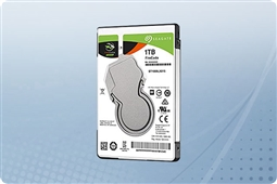 1TB SATA 6Gb/s 2.5 Seagate FireCuda Flash Accelerated Internal Hard Drive from Aventis Systems