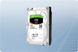 "1TB SATA 6Gb/s 3.5"" Seagate FireCuda Flash Accelerated Internal Hard Drive from Aventis Systems"