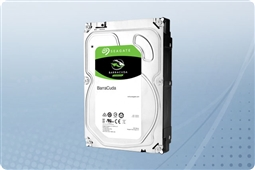 "3TB 7.2K SATA 6Gb/s 3.5"" Seagate BarraCuda 64MB Cache Enhanced Internal Self Encrypting Hard Drive from Aventis Systems"