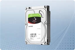 "6TB 7.2K SATA 6Gb/s 3.5"" Seagate IronWolf NAS Internal Hard Drive from Aventis Systems"
