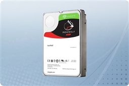 "4TB 7.2K SATA 6Gb/s 3.5"" Seagate IronWolf Pro NAS Internal Hard Drive from Aventis Systems"