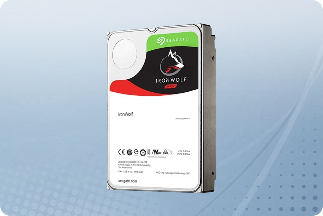 Image result for Seagate IronWolf NAS