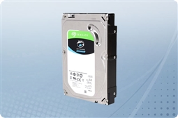 "1TB 5.9K SATA 6Gb/s 3.5"" Seagate SkyHawk Surveillance Internal Hard Drive from Aventis Systems"