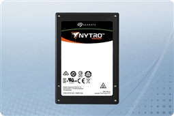 "1.6TB 12Gb/s SAS SSD Light Endurance 2.5"" Seagate Nytro Ultra Fast SED from Aventis Systems"