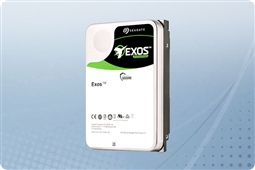 "10TB 7.2K SAS 12Gb/s 3.5"" Seagate Exos X10 Standard 512e Internal HDD from Aventis Systems"