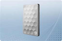 2TB Seagate Backup Plus Platinum Ultra Slim Portable External HDD from Aventis Systems, Inc.