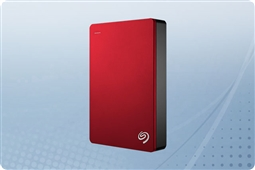 4TB Seagate Backup Plus Red Portable External HDD from Aventis Systems, Inc.