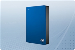 4TB Seagate Backup Plus Blue Portable External HDD from Aventis Systems, Inc.